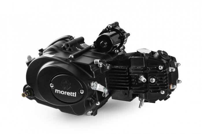 Moretti 139 FMB 125