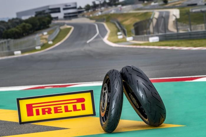 Pirelli Diablo Rosso Corsa II 3