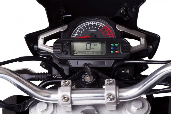 Romet ADV 250 2016 wzor MG 3594