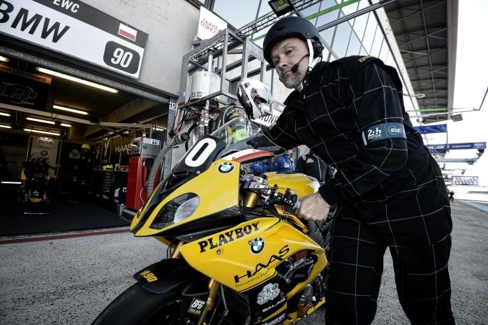 LRP Poland w 24 godzinnym wy cigu w Le Mans