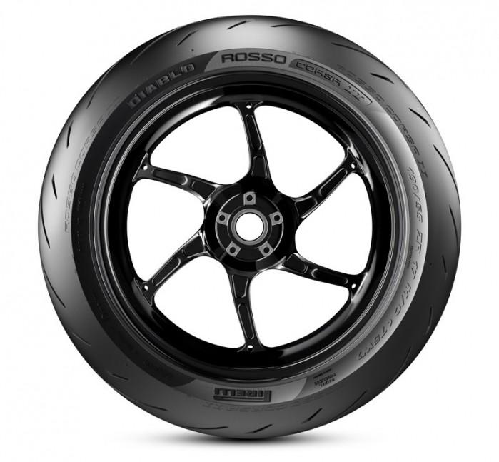 Pirelli Diablo Rosso Corsa II 11