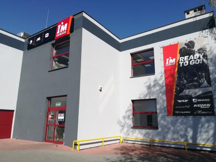 IM Inter Motors Torun 1