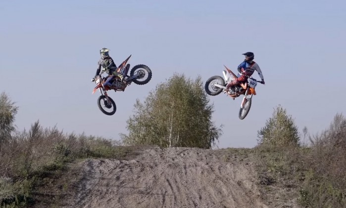 WideOpen The Moto Life