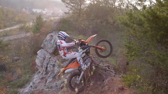 WideOpen The Moto Life film o polskim offroadzie