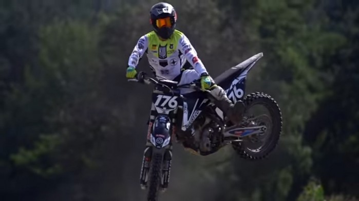 WideOpen The Moto Life offroad