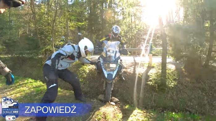 XVIII Miedzynarodowy Zlot Motocykli BMW Wisla 2018 zapowiedz