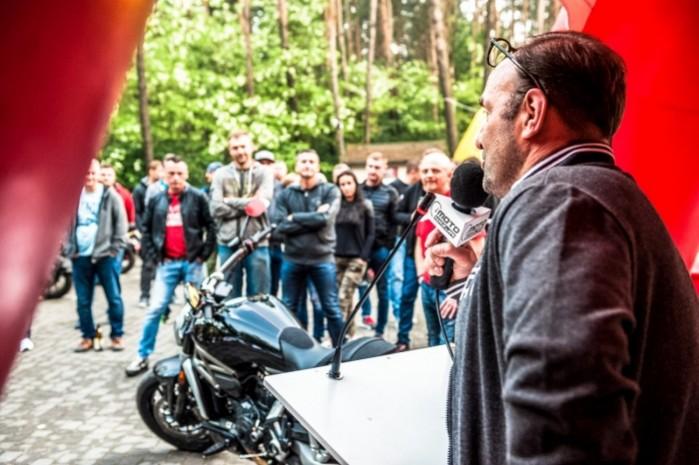 2018 Wiosna z Ducati
