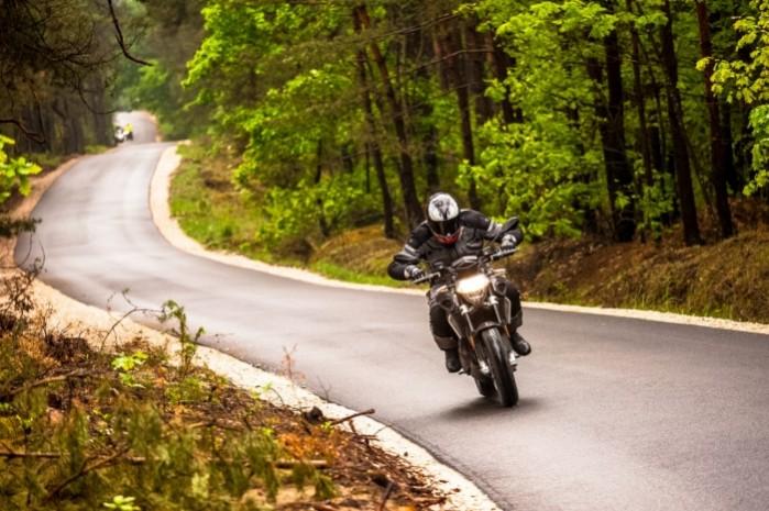 Wiosna z Ducati 2018 Venom