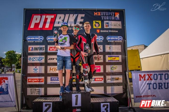 Puchar Polski Pit Bike SM 2018 13