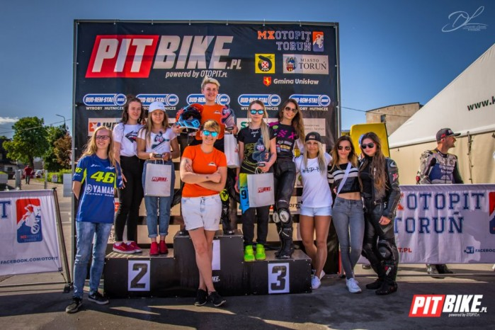Puchar Polski Pit Bike SM 2018 14