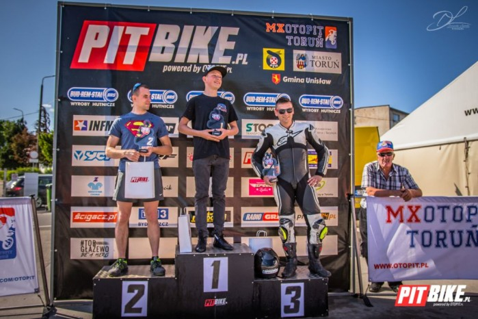 Puchar Polski Pit Bike SM 2018 15