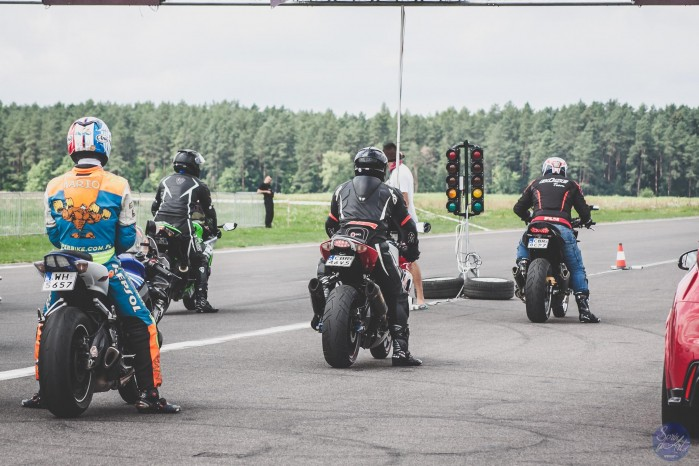 King of Poland Drag Race Cup 2