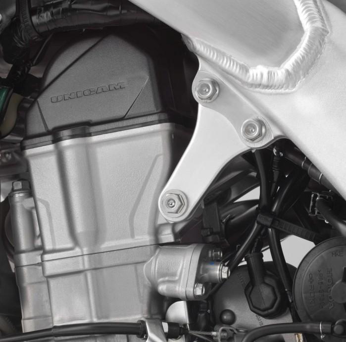 2019 Honda CRF450L 11