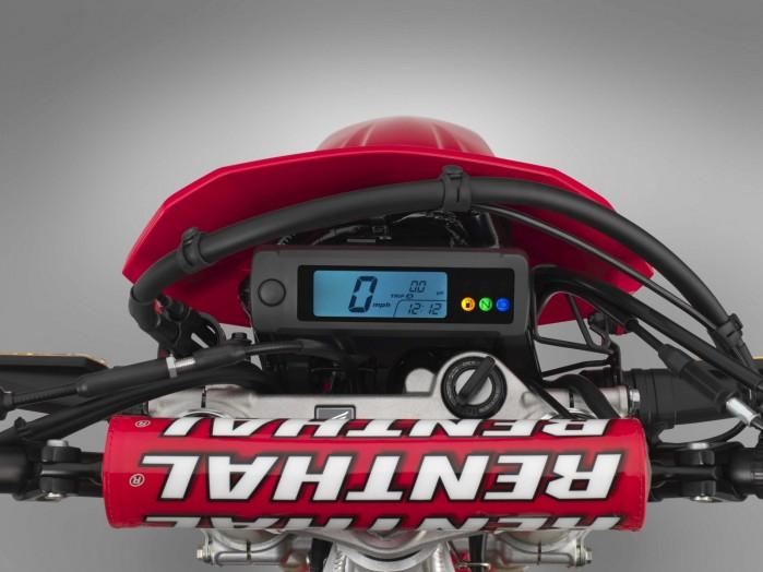 2019 Honda CRF450L 30