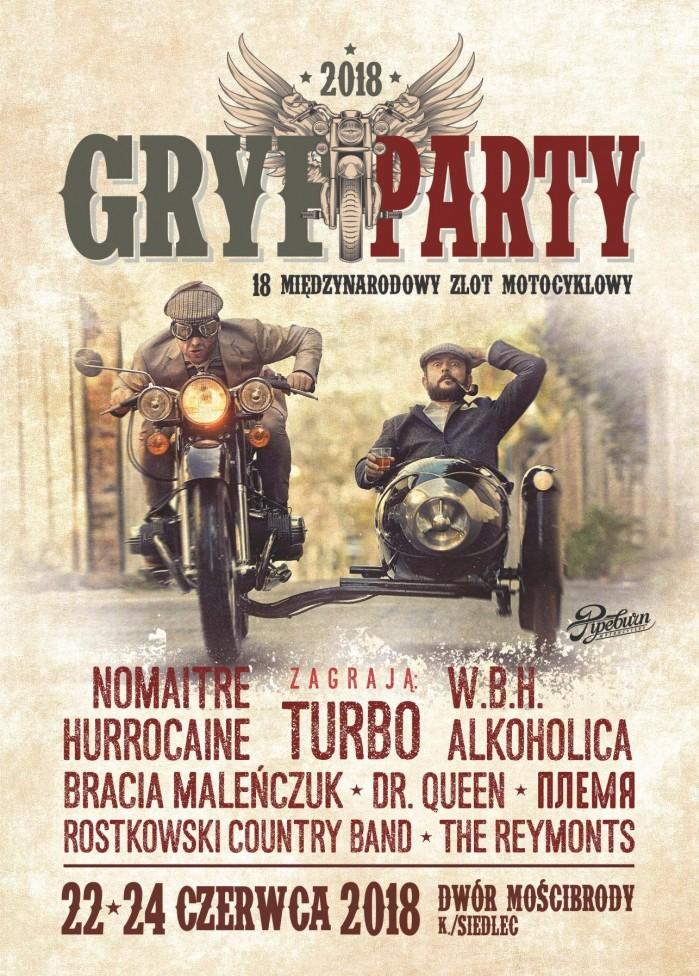 Gryf party