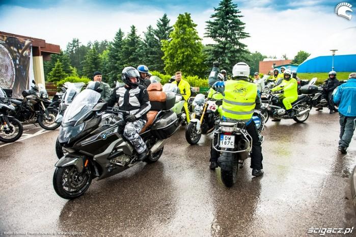 Dni BMW Motorrad 2018 Mragowo 030