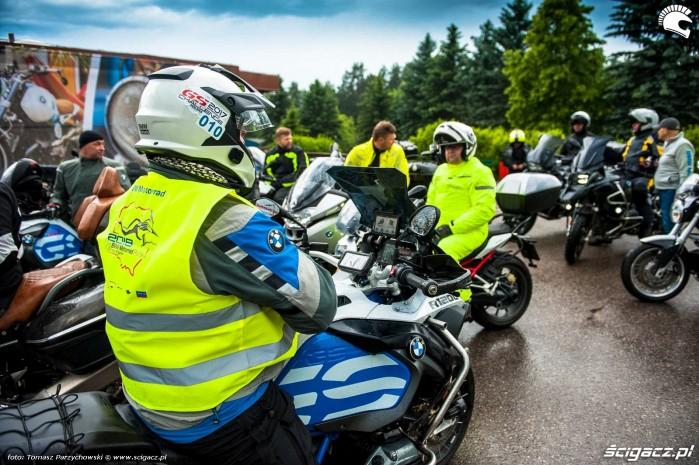 Dni BMW Motorrad 2018 Mragowo 033