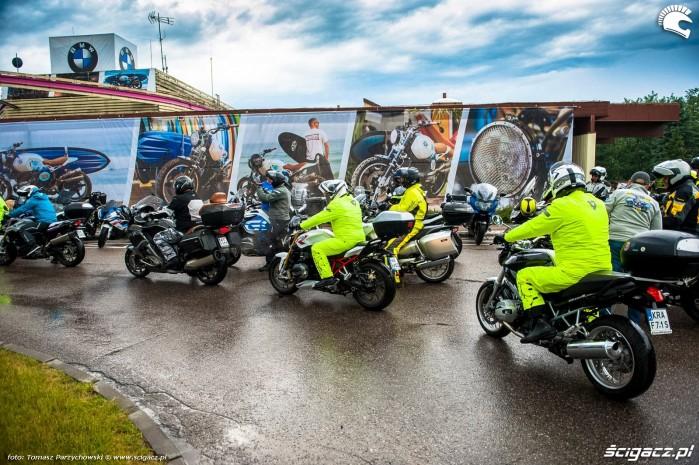Dni BMW Motorrad 2018 Mragowo 034