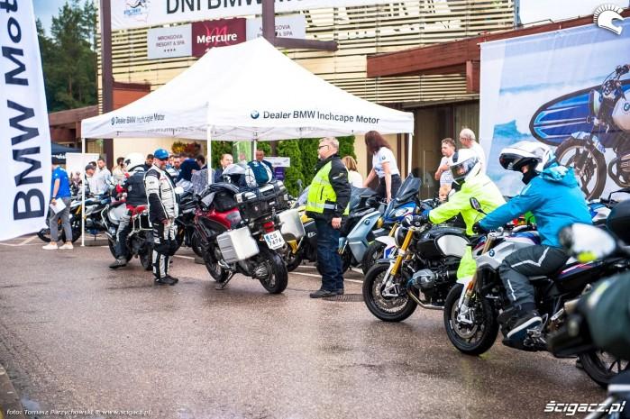 Dni BMW Motorrad 2018 Mragowo 037