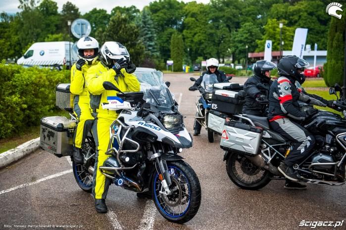 Dni BMW Motorrad 2018 Mragowo 041