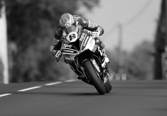 Dan Kneen TT