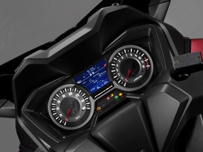 131712 2018 Honda Forza 125