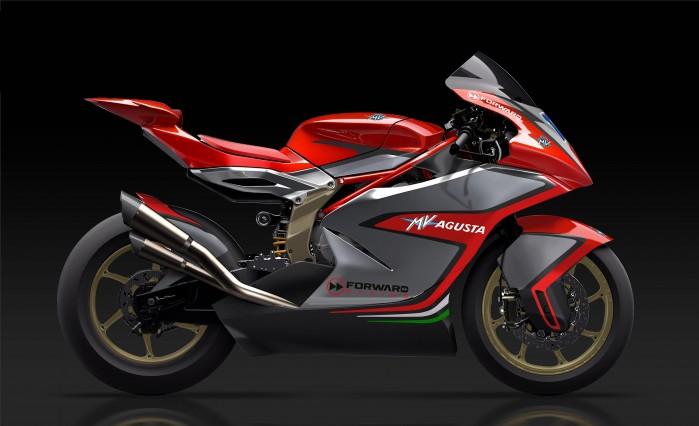 mv agusta moto2 1