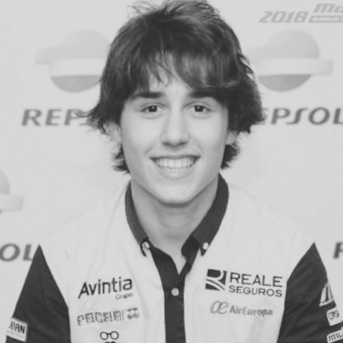 Andreas Perez