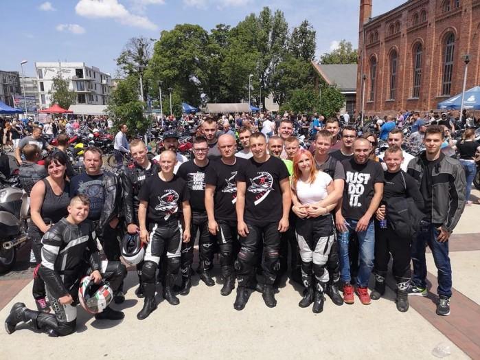Motocyklisci ze slaska zlot 2018 02