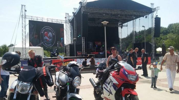Motocyklisci ze slaska zlot 2018 05