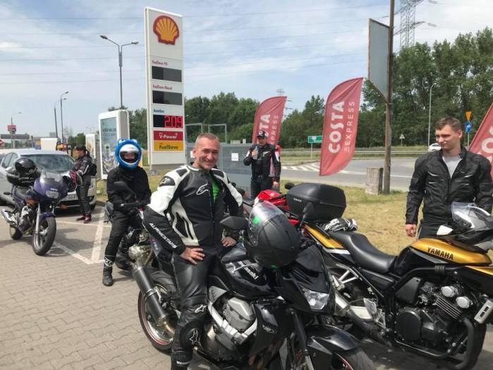 Motocyklisci ze slaska zlot 2018 06