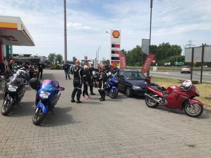 Motocyklisci ze slaska zlot 2018 14
