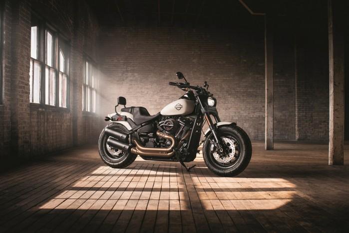 Dunlop Harley Davidson
