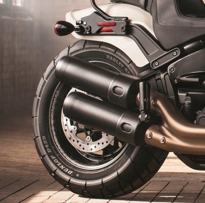 Harley Davidson Dunlop D429