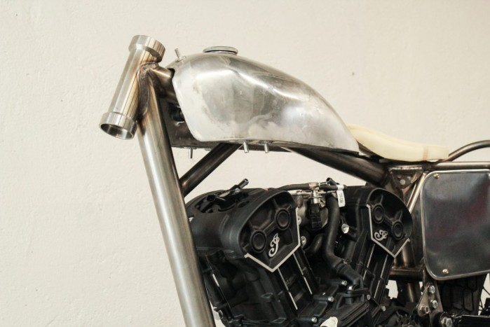 Indian Scout Sixty od Anvil Motociclette 3