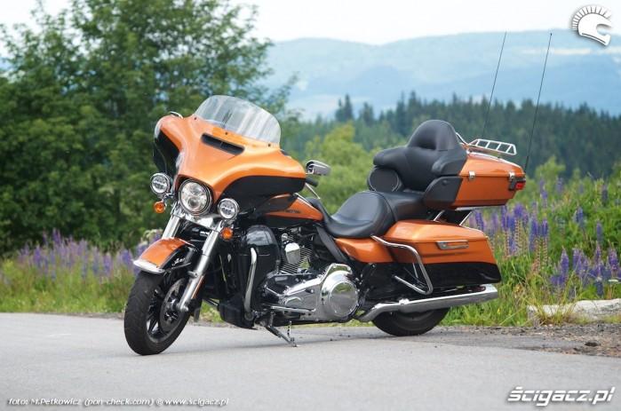 Harley Davidson Ultra Limited Low 19208 1