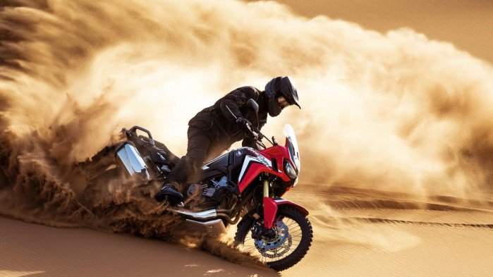 Africa Twin 4