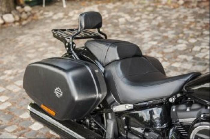 Harley Davidson Sport Glide 04