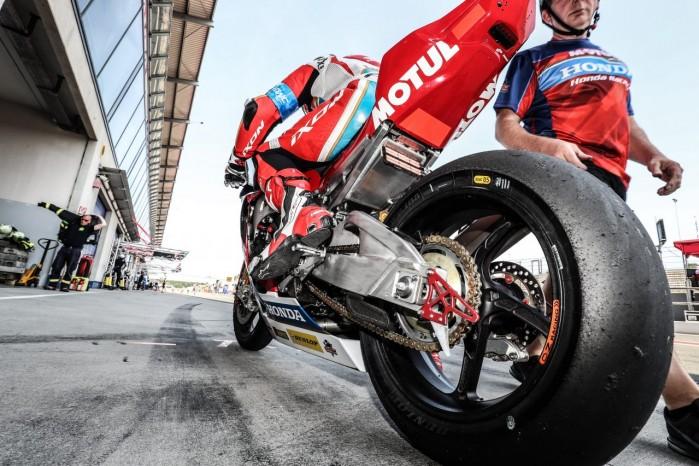 Honda TT