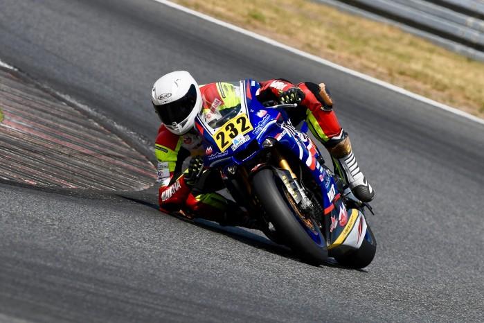 Kamil Krzemien Wojcik Racing Team