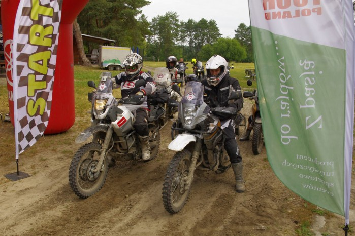 North South Poland Touristic Rally 2018 3