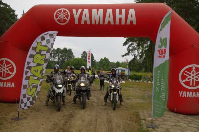 North South Poland Touristic Rally 2018 7