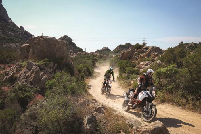 KTM Adventure Rally 2018 01