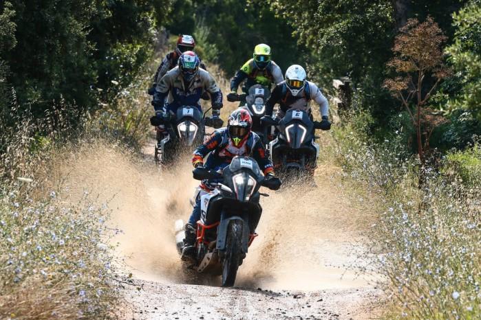 KTM Adventure Rally 2018 03