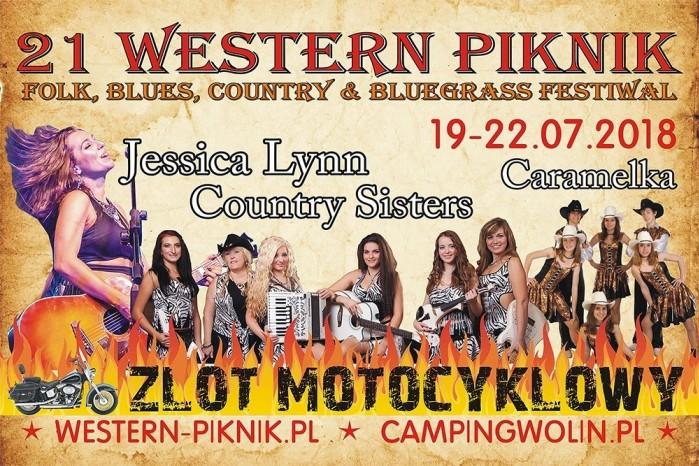 21 Western Piknik