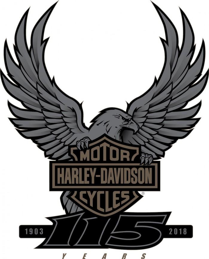 115th Color Logo