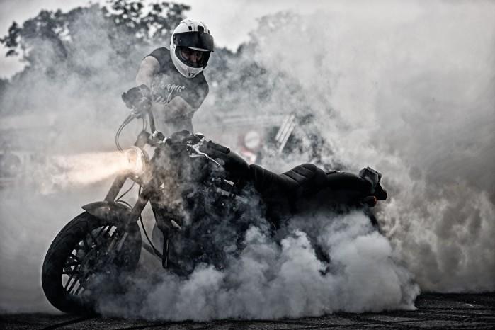 Harley 115th DOP