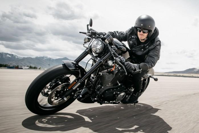 Harley 115th Image b