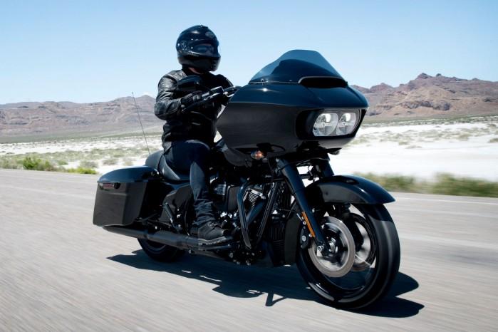Harley 115th Image d