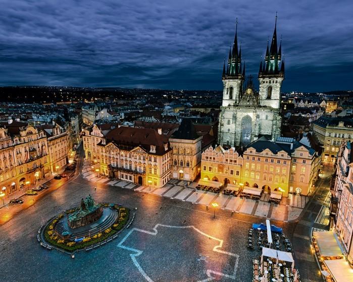 Prague 115th Image 2